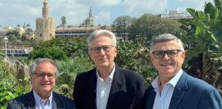 Dos pediatras andaluces, reconocidos por sus méritos profesionales y científicos