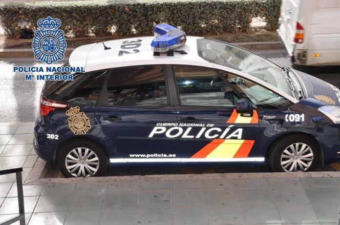 Detenido por grabar a parejas que tenían relaciones en sus coches en Almería