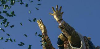 Mujer recibirá prestación tras quedar tuerta por un impacto en una cabalgata de Reyes