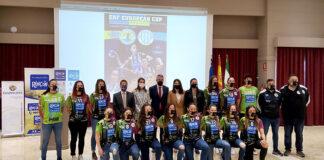 Rincón Fertilidad juega la ida de la final de la Copa de Europa de balonmano femenino