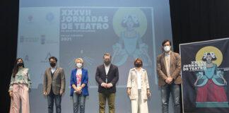 Almería retoma con fuerza las XXXVII Jornadas de Teatro del Siglo de Oro