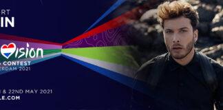 Objetivo Rotterdam: arranca Eurovisión 2021