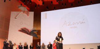 20 trabajos andaluces optan al Premio Azorín de Novela 2021
