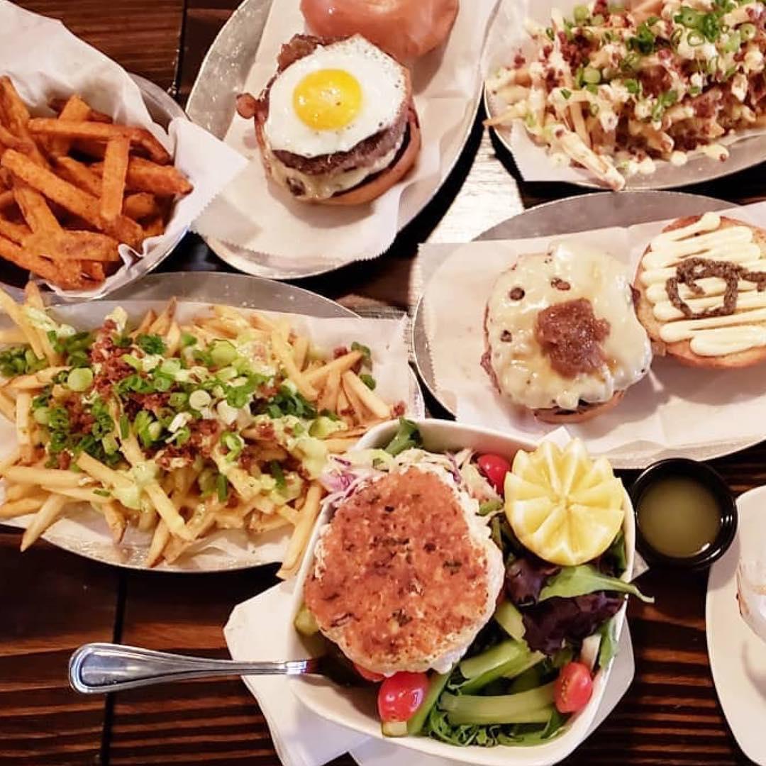 Resisten como el 'acero': las mejores hamburguesas de Nueva York siguen siendo sevillanas