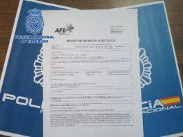 Investigados dos futbolistas por falsificación y estafa de becas formativas