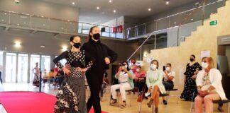 Alcalá de Guadaíra acoge el II Salón Nacional de Danza y la Moda de Sevilla
