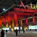 Andalucía acude a Fitur 2021 como un destino seguro y diverso