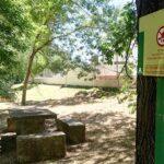 Andalucía recuerda la prohibición de usar fuego o vehículos en espacios forestales