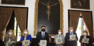 Crean un libro con los manuscritos del archivo de la Casa de Medina Sidonia