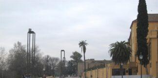 Detenidos dos menores acusados de una agresión sexual a una joven en Córdoba