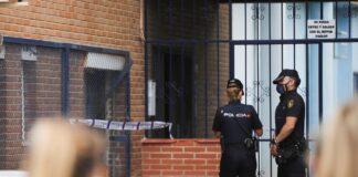 Detienen al presunto asesino de una mujer en un barrio de Sevilla