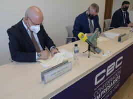 El Cádiz CF impulsará las relaciones Deporte-Empresa en la provincia