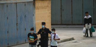 España trata de agilizar la reagrupación familiar de los niños solos acogidos en Ceuta