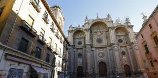 Granada reabrirá los monumentos turísticos de la Iglesia a partir del viernes