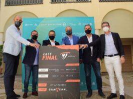 Jaén acogerá la Final Four de ascenso a la Liga EBA de Baloncesto