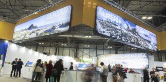 Costa de Almería se prepara para mostrar su potencial en Fitur 2021