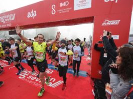 La Media Maratón de Sevilla 2021 abre inscripciones este jueves