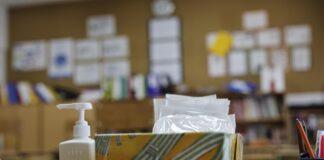Mascarilla y 'grupos burbuja', algunas de las medidas para el próximo curso escolar