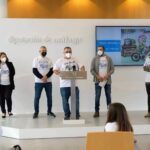 Continúa el legado de Pablo Ráez, 70 colegios malagueños promueven la donación de médula