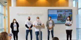 Pablo Ráez continúa su legado, 70 colegios malagueños promueven la donación de médula