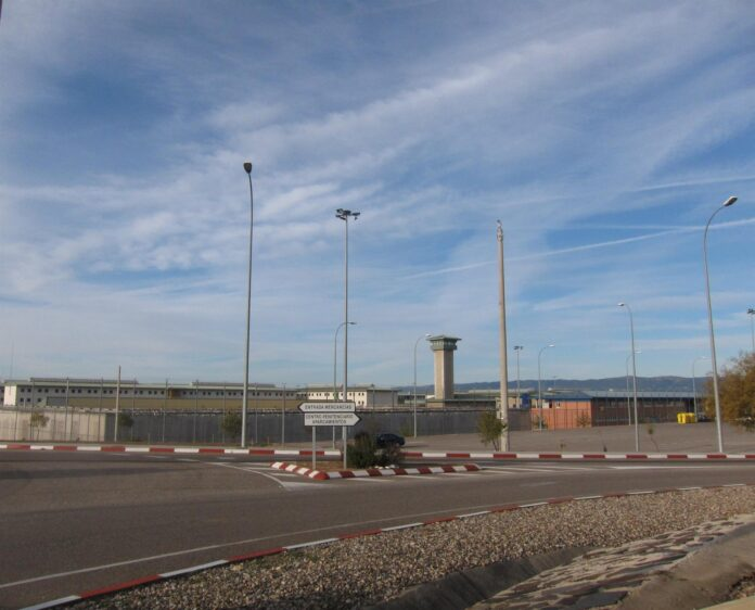Prisión para la acusada de incendiar su vivienda en Córdoba