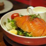 Sanidad recomienda no consumir este salmón ahumado debido a la presencia de Listeria