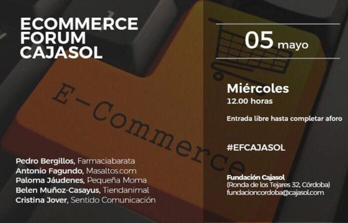 Córdoba acoge un foro sobre ecommerce con representantes de tiendas online