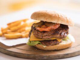 Descubre dónde comer las mejores hamburguesas en Andalucía