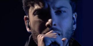 Eurovisión despliega una incompleta alfombra turquesa