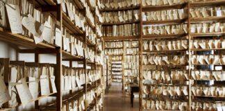 La digitalización del archivo de Medina Sidonia continúa a buen ritmo