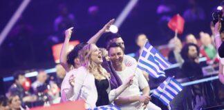 Conocemos los países que estarán en la Gran Final de Eurovisión 2021