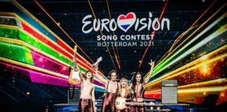 Eurovisión 2021: la final del estrellato