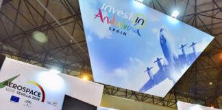 Sevilla acoge una nueva edición del mayor evento del sector aeroespacial del sur de Europa