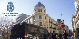 Aparece en Granada capital un mayor desaparecido en Torremolinos