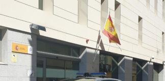 Ocho detenidos en la provincia de Cádiz por distribución de pornografía infantil