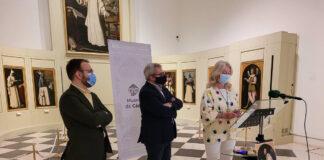 'Zurbarán y su tiempo' protagonizan ciclo de actividades en el Museo de Cádiz