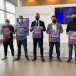 24 municipios malagueños participan en la I Copa Provincial de Pádel
