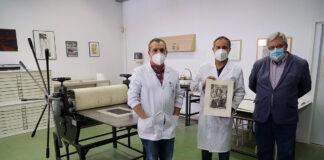 Recuperan en Málaga una obra perdida del artista del siglo XVIII Fernando Ortiz