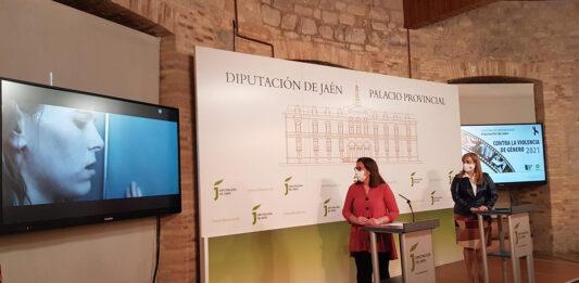 Jaén utiliza el cine para concienciar en la lucha contra la violencia de género