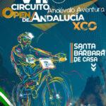 Santa Bárbara de Casa acoge la prueba ciclista VII XCO Andévalo Aventura