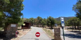 Reabren los merenderos y barbacoas del parque almeriense de Castala al público