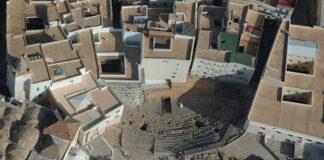 Aprobada una intervención para poner en valor el Teatro Romano de Cádiz