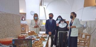 Haz en casa los dulces de las hermanas Franciscanas de Ronda