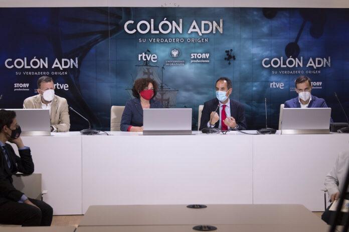La UGR investiga un misterio histórico: el origen de Cristóbal Colón