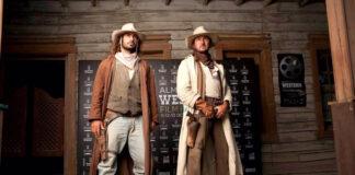 Taberna acogerá en octubre nueva edición del Almería Western Film Festival