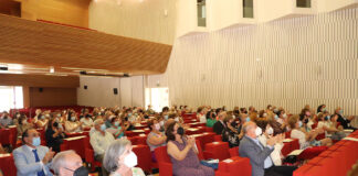 Córdoba recuerda un año después a Nanda Casado, enfermera fallecida por covid