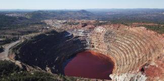 La mina a cielo abierto más grande de Europa está en Andalucía y abre al público en julio
