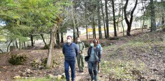 Actividades por el Día Europeo de los Parque en la provincia de Granada