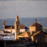 El TSJA ratifica los cierres perimetrales de La Campana y Castro del Río