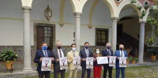 Granadino con parálisis cerebral hará en bici el Camino de Santiago por una causa solidaria